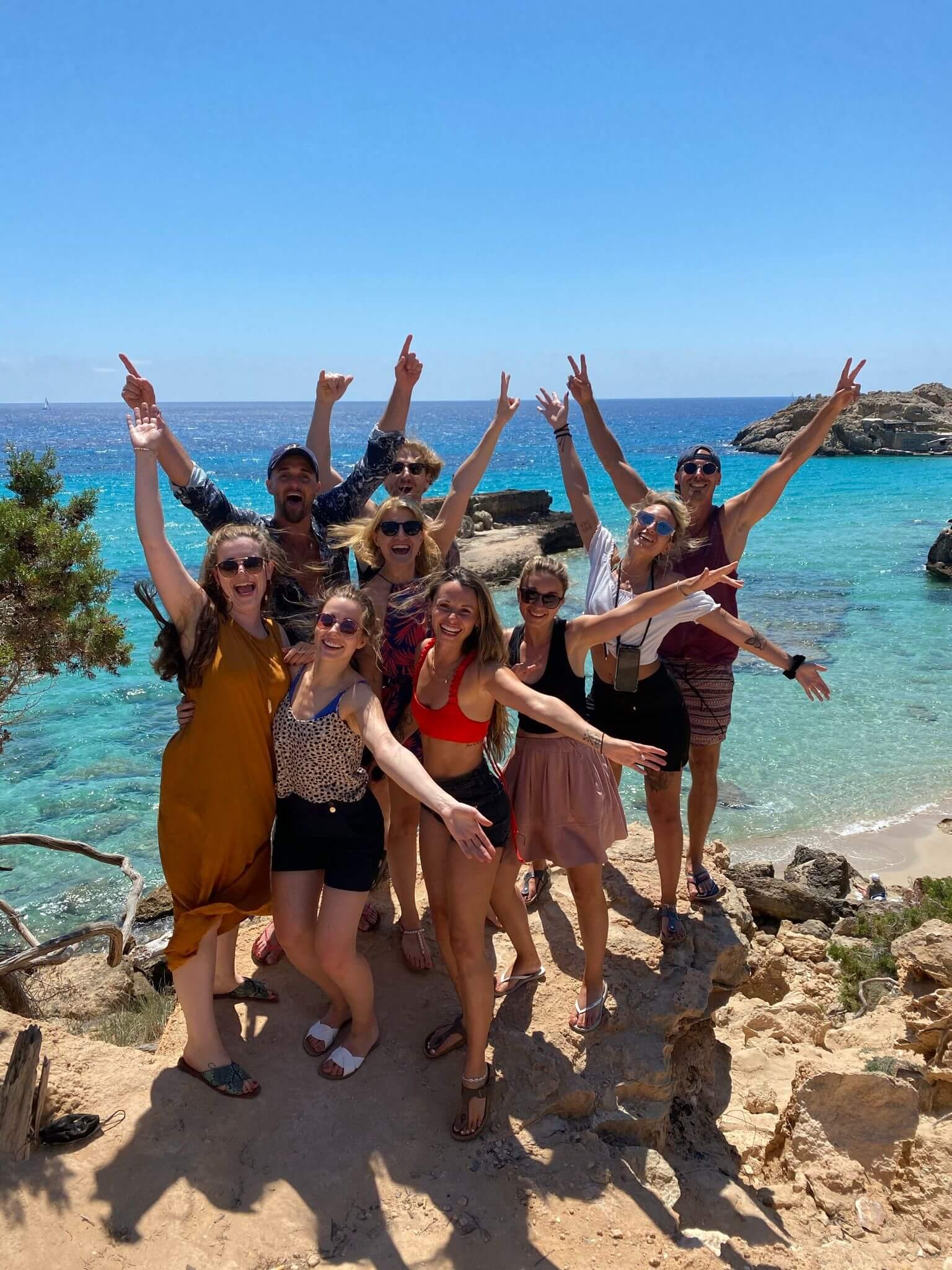 Ibiza Workshop